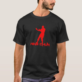 "Ip Man - Wing Chun ""Kung Fu"" T-Shirt"