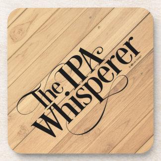 IPA Whisperer Coaster