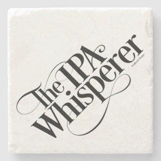 IPA Whisperer Stone Coaster