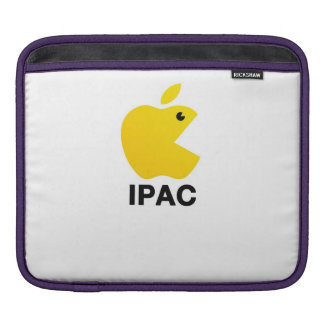 Ipac marries iPad sleeve