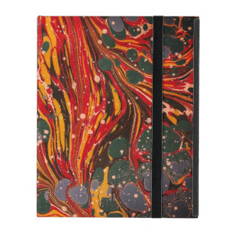 iPad 2/3/4 Case with No Kickstand WITH MARBLING