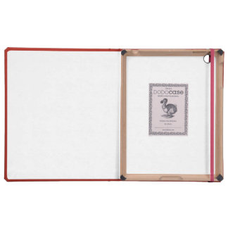 iPad 2/3/4 Dodocase (Coral) Case For iPad