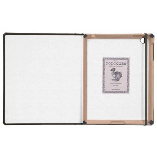 iPad 2/3/4 Dodocase (Granite)