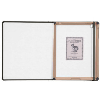 iPad 2/3/4 Dodocase (Granite) iPad Folio Cover