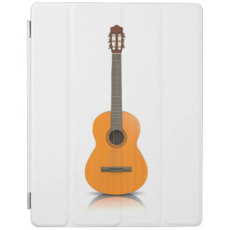 iPad 2/3/4 Smart Cover Classical Guitar iPad Cover