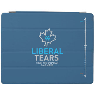 iPad 2/3/4 Smart Cover LIBERAL TEARS CANADA iPad Cover