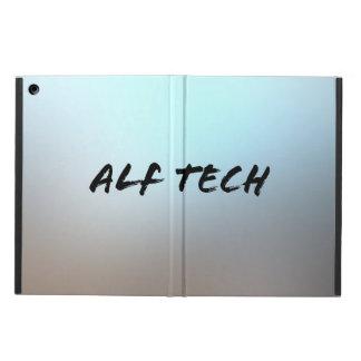 Ipad Air case Alf Tech