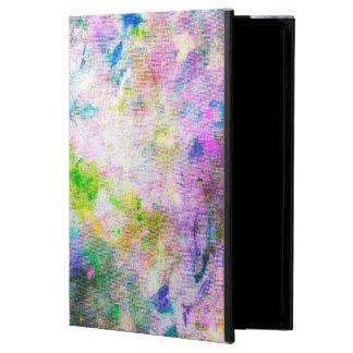 iPad Air Case Colour Splash