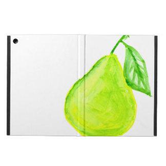 iPad Air Case with No Kickstand Pear