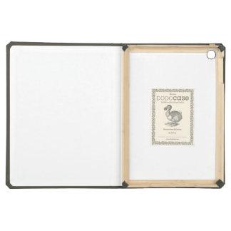 iPad Air Dodocase (Granite) iPad Air Cover