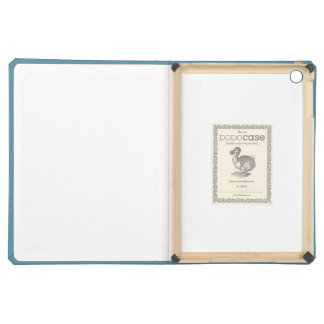 iPad Air Dodocase (Sky Blue) iPad Air Case