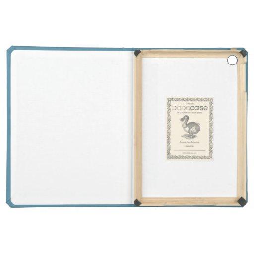 iPad Air Dodocase (Sky Blue) iPad Air Case