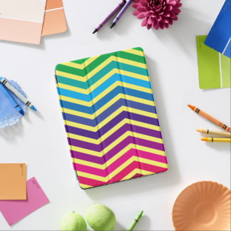 ipad air mini zigzag iPad air cover