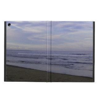 iPad Air PHOTOGRAPH OF BEACH iPad Air Cover