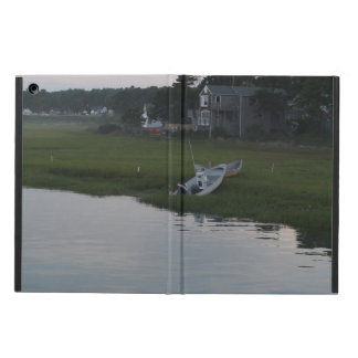 iPad Air PHOTOGRAPH OF BOATS iPad Air Covers