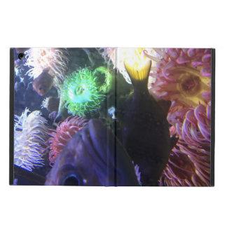 iPad Air PHOTOGRAPH OF FISH iPad Air Cover