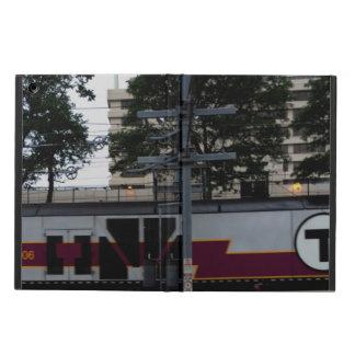iPad Air PHOTOGRAPH OF T Train Case For iPad Air