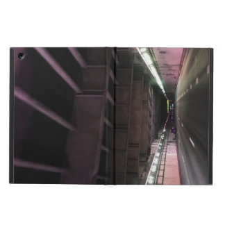 iPad Air PHOTOGRAPH OF TUNNEL 2 Case For iPad Air