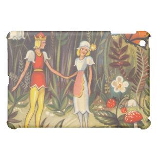 iPad Case: Fairytale