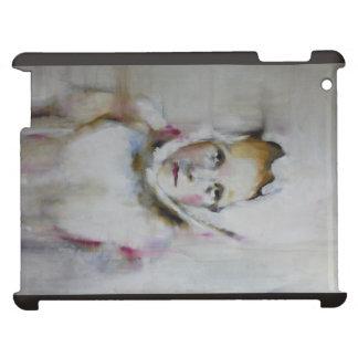 iPad case, glossy 'fountain of youth' iPad Case