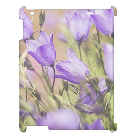 Ipad case Iceland Flower art