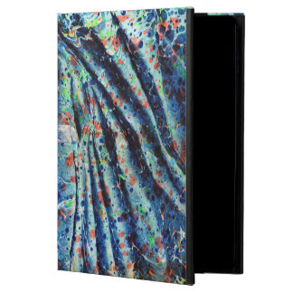 ipad case marbled