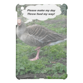 Ipad Case Poem Duck Quote By Ladee Basset
