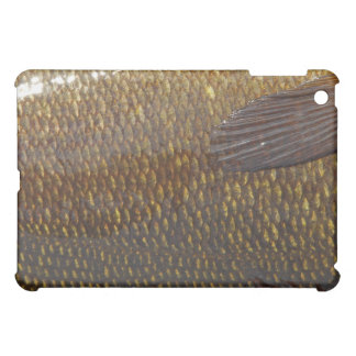 iPad Case (SMALLMOUTH BASS)