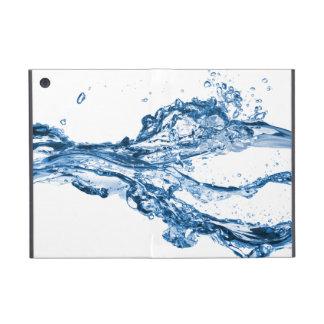 iPad Case - sparkling water splash