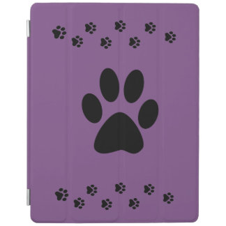 Ipad Cover - Dog Paws