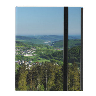 iPad covering winner country Hainchener height iPad Cover