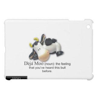 iPad de MOO Taureau de Deja Coque Pour iPad Mini