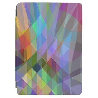 Ipad marries abstract Print iPad Air Cover