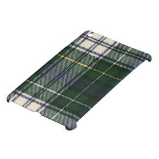 iPad MINI Campbell Dress Modern Tartan Print iPad Mini Case