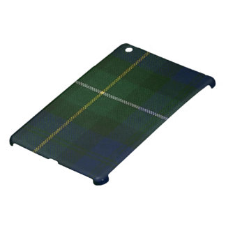 iPad MINI Campbell of Louden Modern Tartan iPad Mini Case