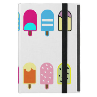 iPad Mini Case icrecream