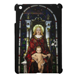iPad Mini Case--Madonna & Child iPad Mini Cases