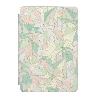 IPad Mini Case Of Triangles of Peace iPad Mini Cover