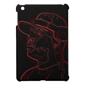 iPad Mini Case-That's My DJ (Red) Case For The iPad Mini