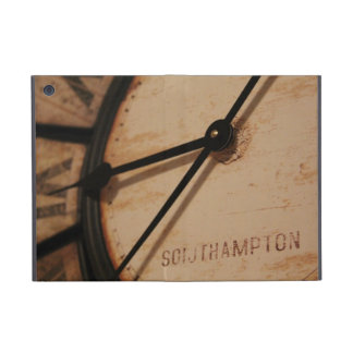 Ipad Mini Case - Vintage Clock