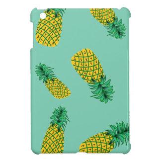 iPad Mini Case with Pineapple Pattern