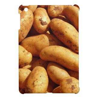 IPad Mini  Cool Exclusives Art Potatoes Case For The iPad Mini