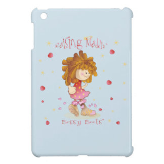 iPad Mini Cover Raising Maddie - Bossy Boots