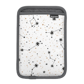 iPad mini covering with sweet stars iPad Mini Sleeve