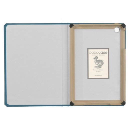 iPad Mini DODOcase iPad Mini Cover