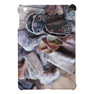 Ipad Mini Hardshell Case with Cowboy Boots Case For The iPad Mini
