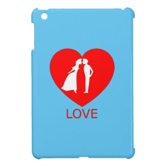 Ipad Mini Heart Cover iPad Mini Covers