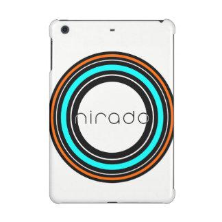 iPad mini nirado logo case iPad Mini Cases