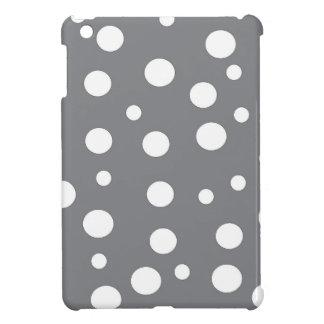 ipad mini polka dots case iPad mini cases