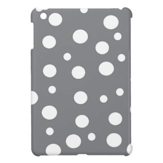 ipad mini polka dots case iPad mini cover